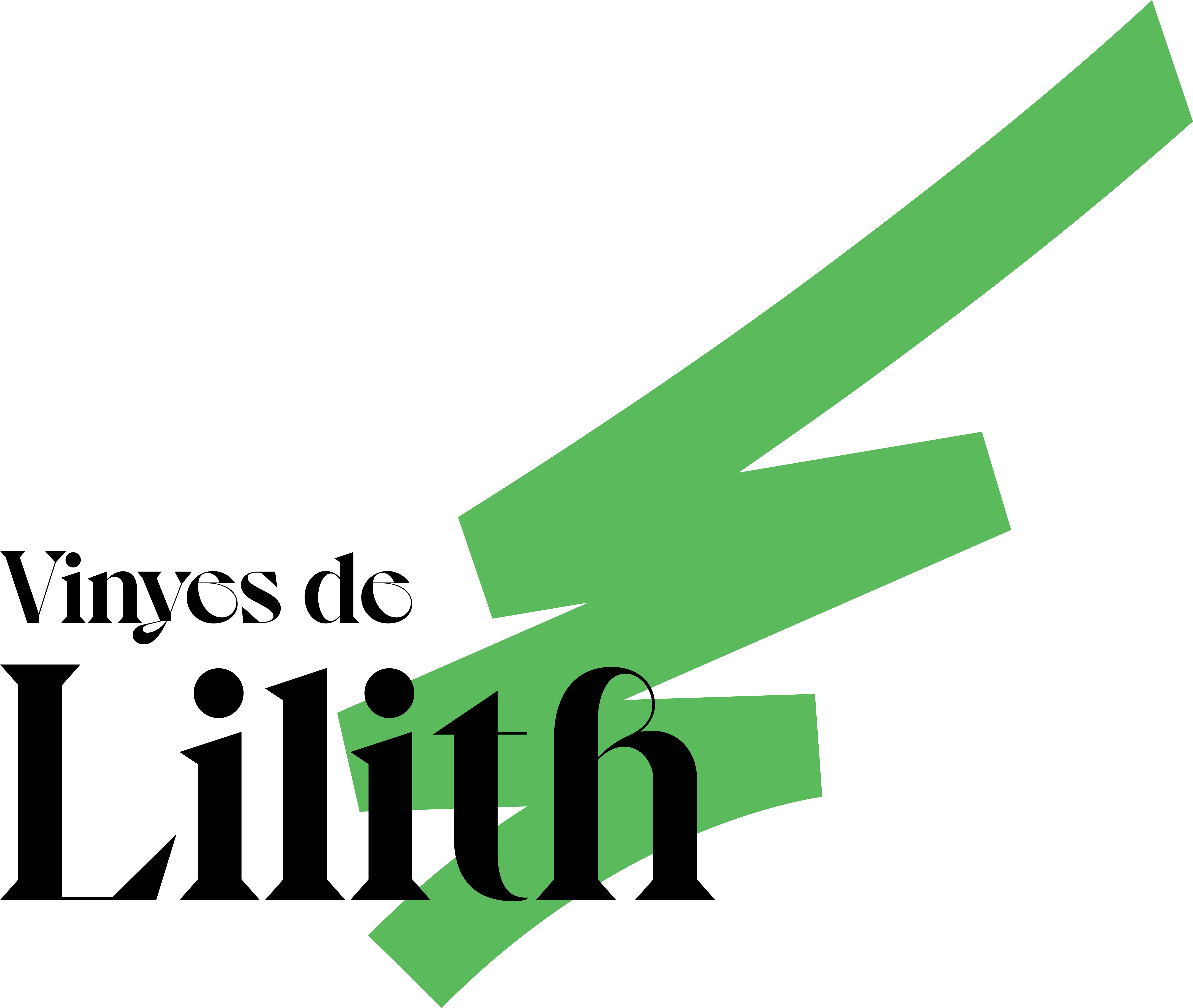 Vinyes de Lilith Logo
